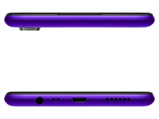 Realme 5 Crystal Purple