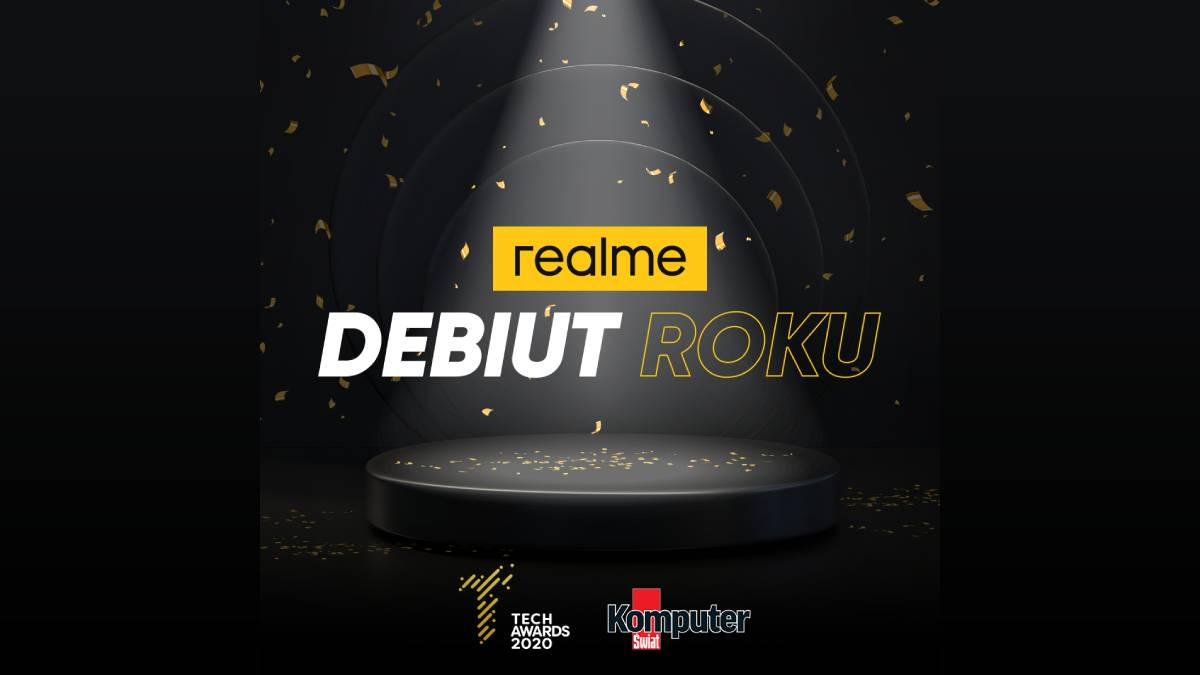 realme Tech Awards 2020